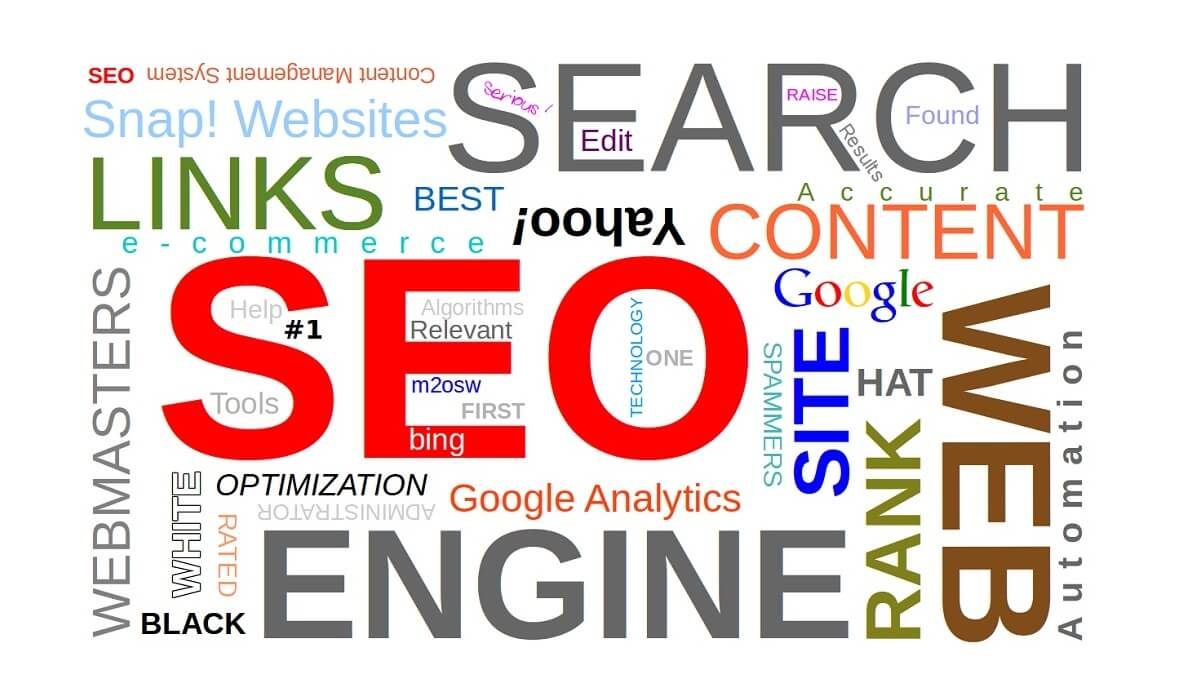 SEO-Referencie