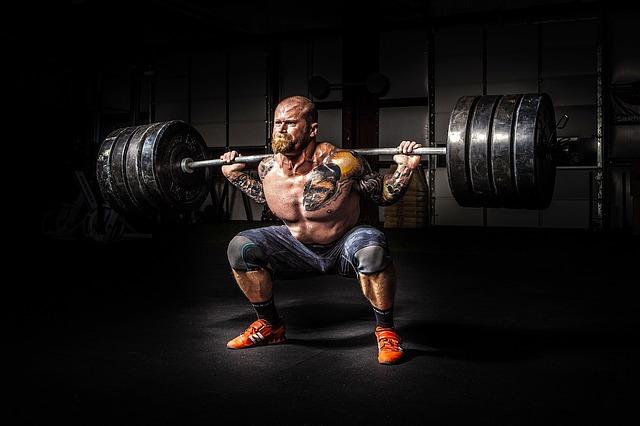 Fitness opasok