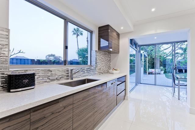 Rekonštrukcia bývania? Skúste siahnuť po modernosti