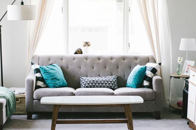 S akým pocitom vyberáte nábytok?
