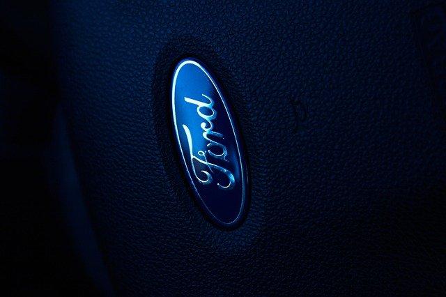 Ford predstavil plány nového samojazdiaceho automobilu