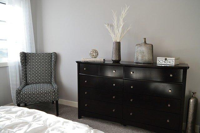 Vyberte si nábytok, ktorý sa vám páči