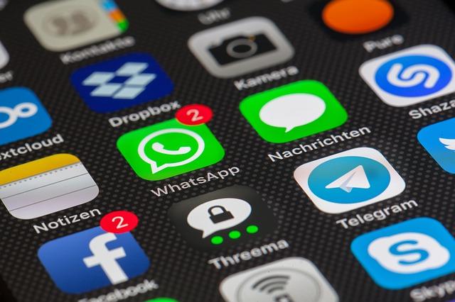 WhatsApp funkcie