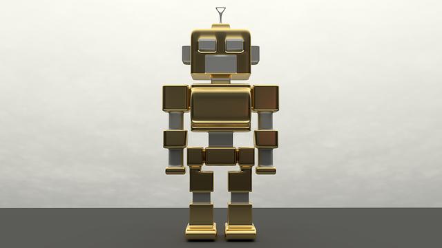 Nové zákony robotiky potrebné na riešenie AI