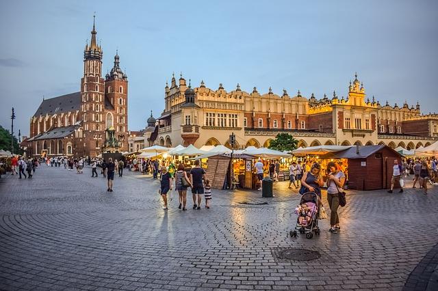 Krásy južného Poľska