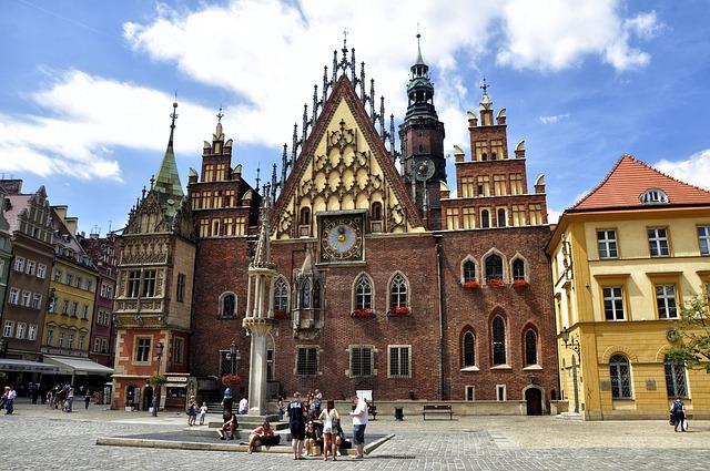 Wroclawská radnica.jpg