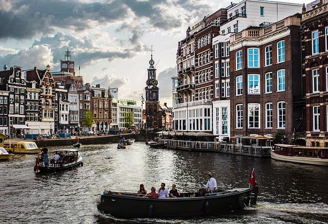 Holandsko – krajina, do ktorej sa budeš chcieť vrátiť